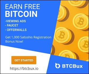 Banner BTCBux