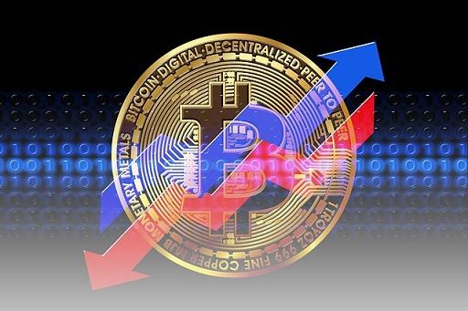 Bitcoin crash in May 2021