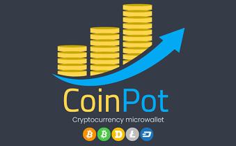 Coinpot shuts down