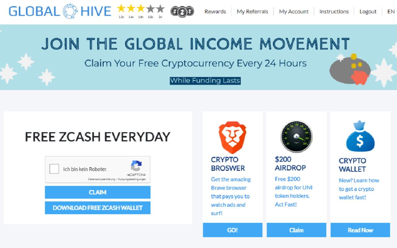 Globalhive