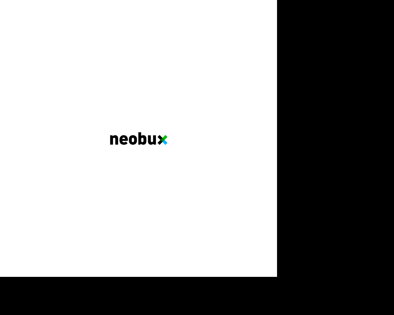 Screenshot Website neobux